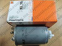 Фильтр топливный Volkswagen T4 KNECHT KL 75