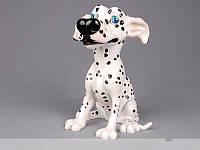 Статуэтка Lefard Собака Сафи 19 см 384-048