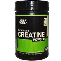 Креатин Optimum Nutrition Creatine 1,2 kg