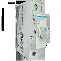 Автоматические выключатели на токи до 125А