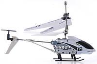 Вертолет радиоуправляемый 33008 Model King Белый
