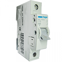 Автоматические выключатели 6kА-В, номинал 6-63