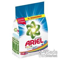 Стиральный порошок Ariel Автомат Color Touch of Lenor Fresh 4.5 кг