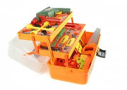 Набор инструментов детский (2108)