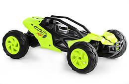 """Багги на аккумуляторе р/у типа """"Hot Wheels"""" W3681 (Зелёный)"""
