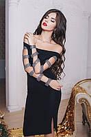 Вечернее платье 168 Марго