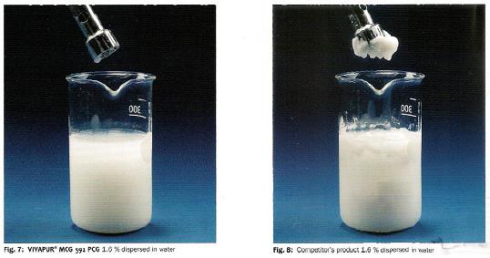 Микрокристаллическая целлюлоза Вивапур MCG 500F стабилизатор соус джэм топпинг майонез эмульгатор