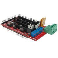 Контроллер 3D-принтера 10PCS Geekcreit® для RAMPS 1.4 Reprap Mendel Prusa Arduino - 1TopShop