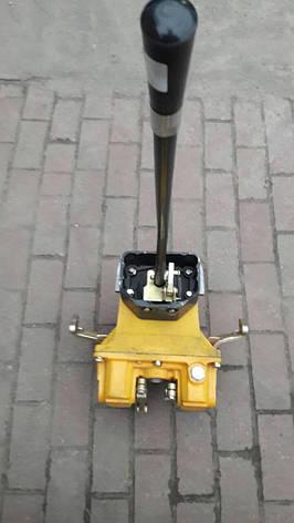 Механизм управления поворотом 50-13-5 (МУП Т-130 Т-170), фото 2