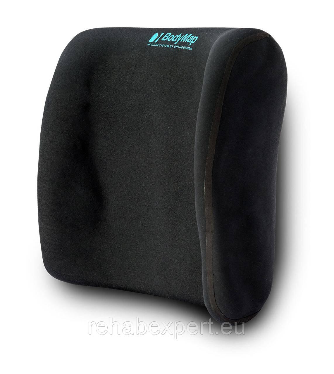 Вакуумная подушка спинки для стабилизации позвоночника BodyMap B Back Cushion Vacuum System Size 3