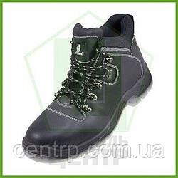 Рабочие ботинки с металлическим носком от ООО Профиль-Центр