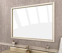 Зеркало Венеция 110 выбеленный ясень