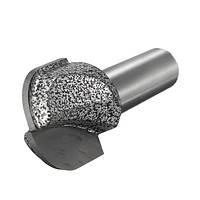1/2 дюймов Круглошлифовальный ножевой фрезер Бит 1 дюймов Диаметр резки Вольфрамовый стальной резак