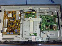 Платы от LED TV LG 32LV2500-ZA.BDRDLJU поблочно, в комплекте (разбита матрица)., фото 1