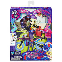 Кукла Май Литл Пони My Little Pony Equestria Girls Indigo Zap Оригинал!!! Hasbro B3779 / B1772