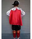 Детский карнавальный костюм для мальчика Кот в сапогах, фото 3