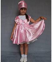 Карнавальный костюм на девочку Конфетка