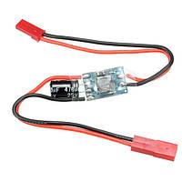 3Pcs 3.3V-25V DC-DC LC фильтр фильтра питания для FPV для устранения помех от пульсации видеосигнала