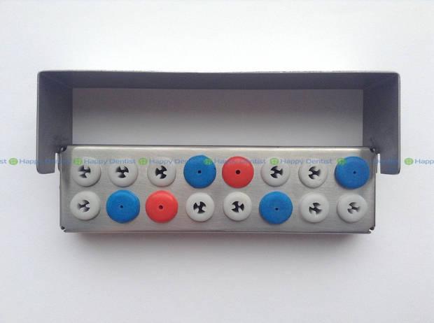 Подставка - стерилизатор для боров и насадок (большая)