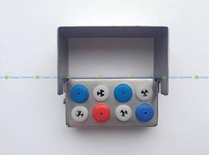 Подставка - стерилизатор для боров и насадок (средняя)