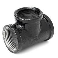 3/4 дюймовый черный металлический трубопровод с резьбой, фитинг 25 мм, стрит Home Сантехническое соединение