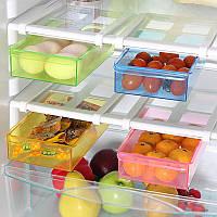 Слайд Кухня Холодильник Морозильник Сплит-система Холодильник Стойка для хранения Полка Многофункциональный инструмент для хранения