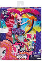 Кукла Май Литл Пони My Little Pony Equestria Girls Pinkie Pie Оригинал!!! Hasbro B1036/B1997