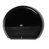 Диспенсер Tork для туалетной бумаги в больших рулонах(джамбо), черный