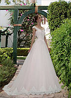 """Свадебное платье """"MELANYA"""""""