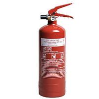 Огнетушитель порошковый ВП-2(3)