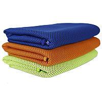 COPOZZ Ice Полотенце Cold Sense Silk Cool Sweat Quick Dry Smooth Ultralight Outdooors Спорт Фитнес Yoga