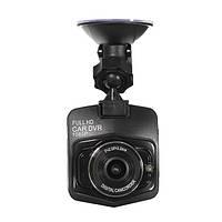 2.3-дюймовый автомобильный видеорегистратор Автомобильный рекордер Dash-камеры Full HD 1080P Camera ЖК-экран