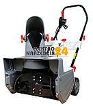 Снегоочиститель NAC 2000W, фото 3