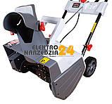 Снегоочиститель NAC 2000W, фото 6