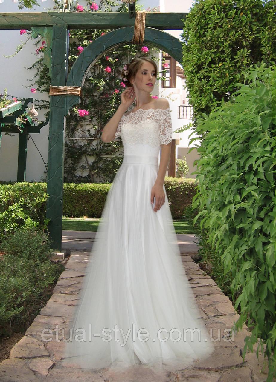 2d9899627a4a2e0 Свадебное платье