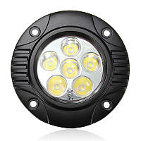 3.5Inch 18W 6SMD LED Рабочий свет вне дороги Вождение Spot Lightt Fog Лампа Рабочий свет