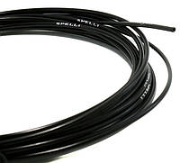Рубашка для тормоза, Spelli BH-9000-SIS с тефлоном, черная