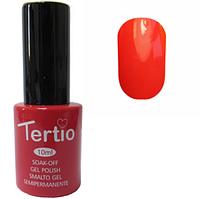 TERTIO гель - лак  (арбузный ) 10 мл (№ 001)