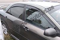 Ветровики, дефлекторы окон Mazda 6  2002-2008, фото 1
