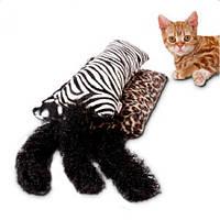 Котенок Игрушка Catnip Подушка Cat Игрушка для кошки Мягкий коврик для сна