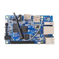 Оранжевый Pi Prime Development Board H5 Четырехъядерный 2 ГБ DDR3 SDRAM Мини ПК
