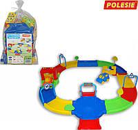Гоночный трек №1 /в пакете/ Polesie 40114