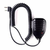 Динамик микрофон для tytera уоки микрофона диктора рацию тыт РТТ-380 мкр-й uv9d-й uv6r