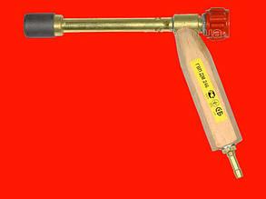 Газовая горелка для пайки ДОНМЕТ ГВП 246