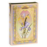 Чай зеленый Basilur Любовная история Том 2 75г картон