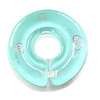 Vvcare BC-SR01 Надувной детский плавательный шея кольцо Безопасный поплавок кольцо Baby Swim Bath Supplies Tool