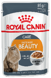 Royal Canin (Роял Канін) INTENSE BEAUTY вологий корм в соусі для дорослих кішок, 85 г