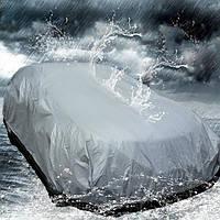 PEVA YXL Размер Полный Авто Обложка Single Layer Водонепроницаемы Защитная защита от ультрафиолетового излучения