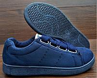 Синие женские кроссовки Navigator