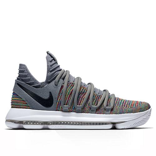 "a408a96ffe33 Оригинальные кроссовки Nike Zoom KDX ""MultiColor"" - Sport-Sneakers -  Оригинальные кроссовки -"